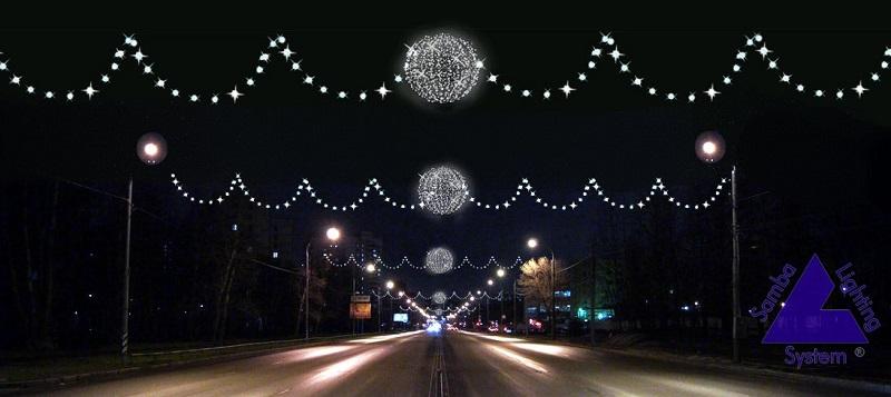 LED-preves