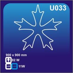 Motív U033