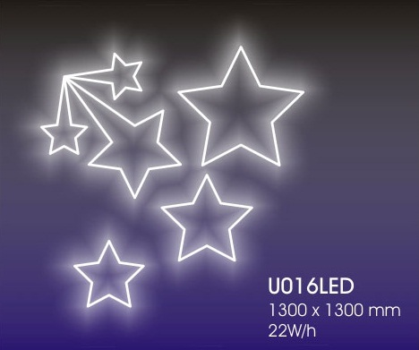 Motív U016 LED